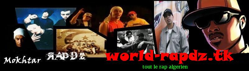 WWW.WORLD-RAPDZ.TK