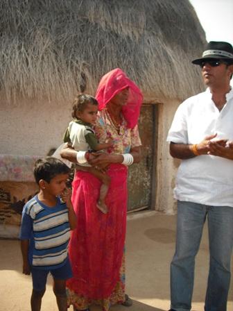 La cuisine Indienne dans VOYAGE EN INDE dscf0024