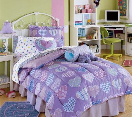 Chambres d 39 enfants page 2 for Photos chambres d enfants