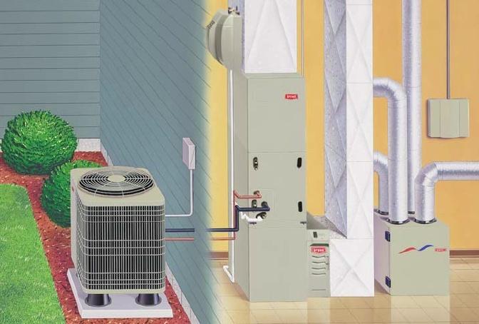 La climatisation un air renouvel - Grille adjoint administratif principal ...