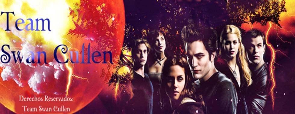 Team Swan Cullen