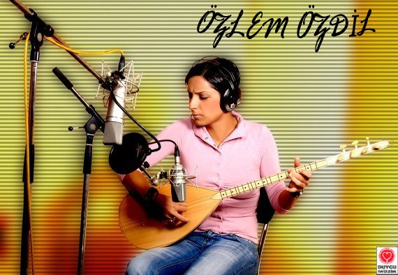 ÖZLEM ÖZDİL FAN CLUB