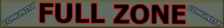Vizitează FULL-ZONEComunity