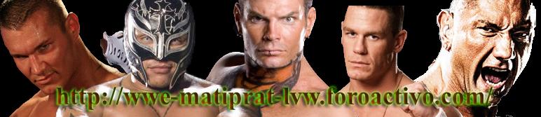 WWE-MATIPRAT