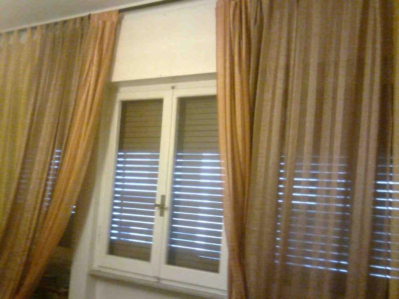 Tende Per Finestra Con Cassonetto : Tende per finestre con cassonetto sporgente: tende per finestre con