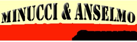 Minucci e Anselmo Transportes