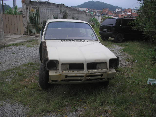 chevette hatch 82