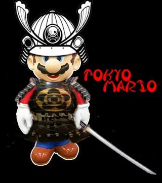 Tokyo Mario