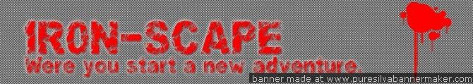 iron scape