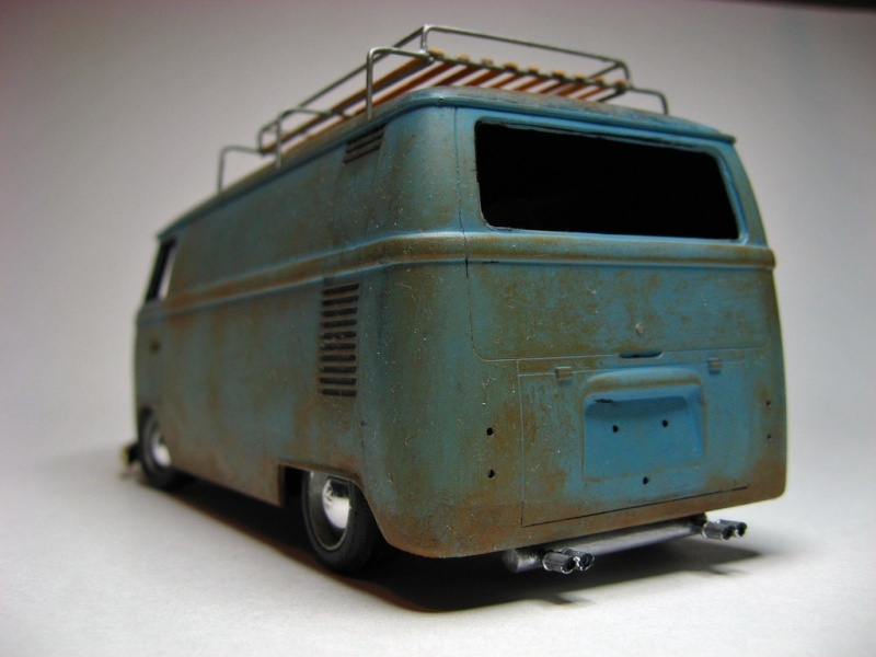 Club VW Tipo 2 México