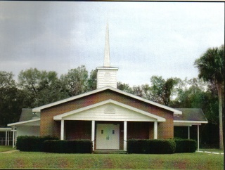 First Baptist Church of Ft. McCoy, Florida