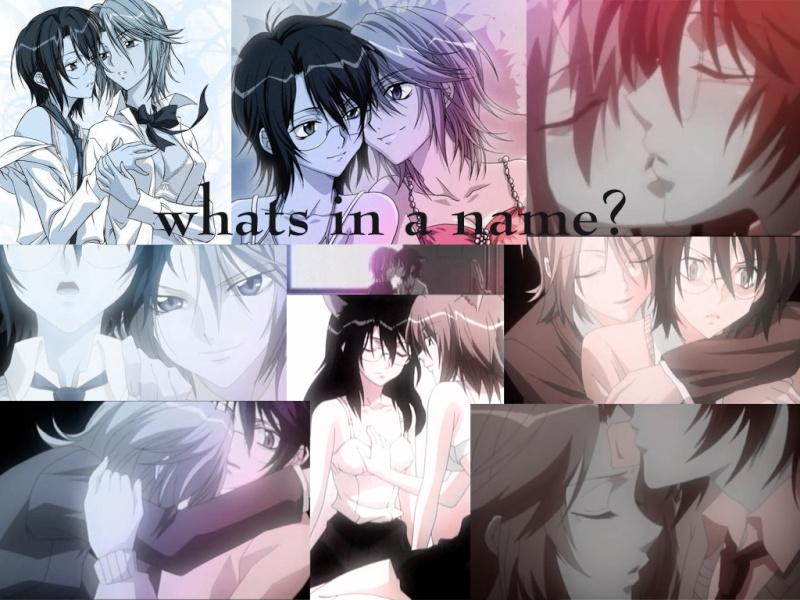 Yamato and Kouya (Loveless)