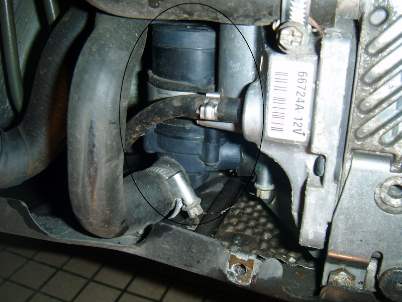 Problemas De Mercedes C  Chauffage