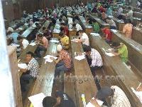 الخدمات التعليمية(جداول امتحانات-نتائج امتحانات -تنسيق الكليات والمعاهد لطلاب الثانوية )