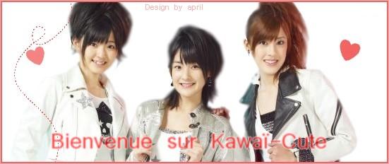 {*~Kawaï - Cute ~*}