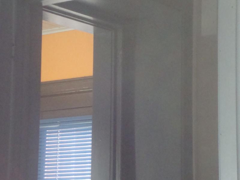 Pour sabri chambranle de porte for Chambranle de la porte