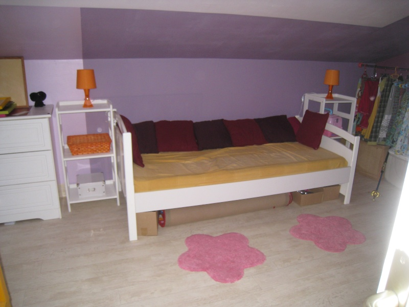 melba chambre enfant probl me brique de verre r solu preuve en images hihi p3 page 3. Black Bedroom Furniture Sets. Home Design Ideas