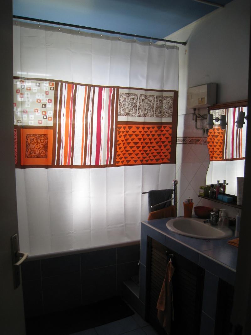 Melba974 salle de bain rdc peindre quels murs for Peindre des murs