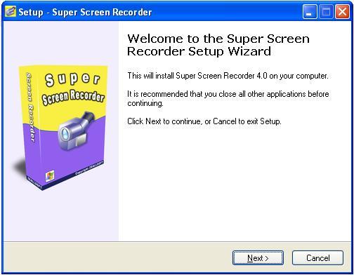 super screen recorder full version free download