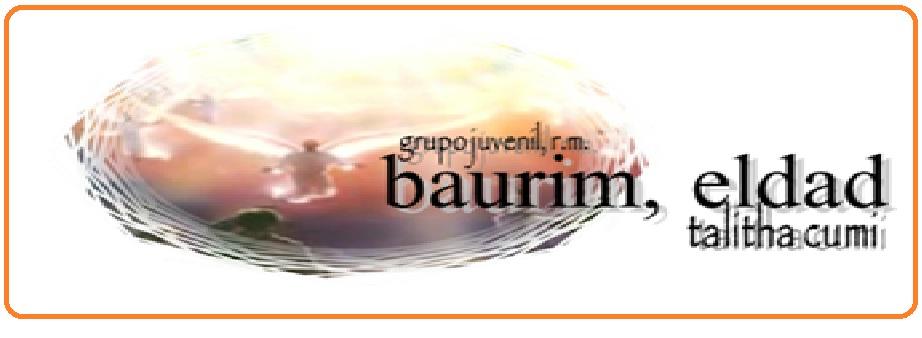 BAURIM-ELDAD