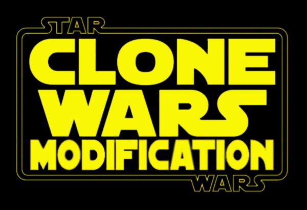 CloneWarsMod