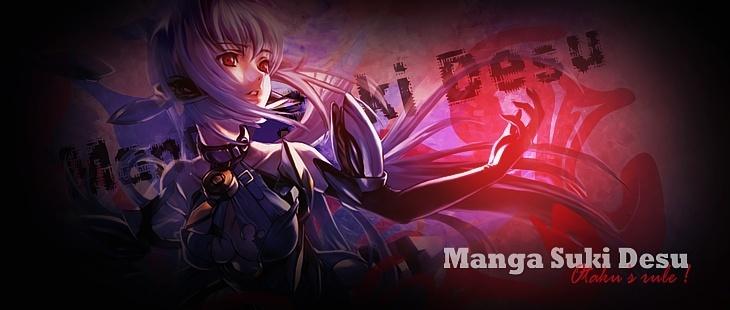 .:: Manga Suki Desu ::.
