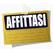 <TITLE>Affitti</TITLE>