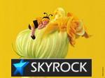 le compte skyblog du site et du forum
