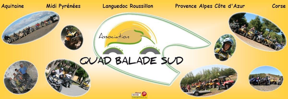 Association Quad Balade Sud