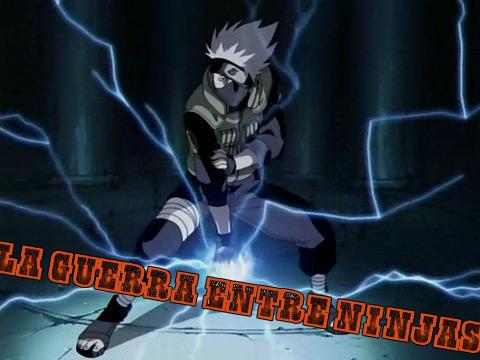 El Próximo Ninja