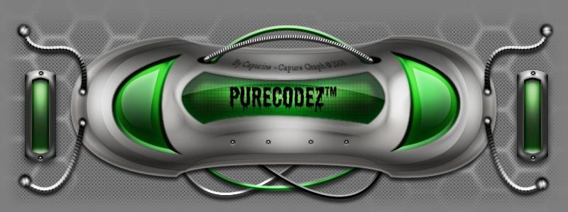 PureCodez™