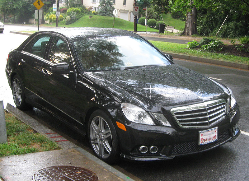 Mercedes benz e class specifications for Mercedes benz e class specifications