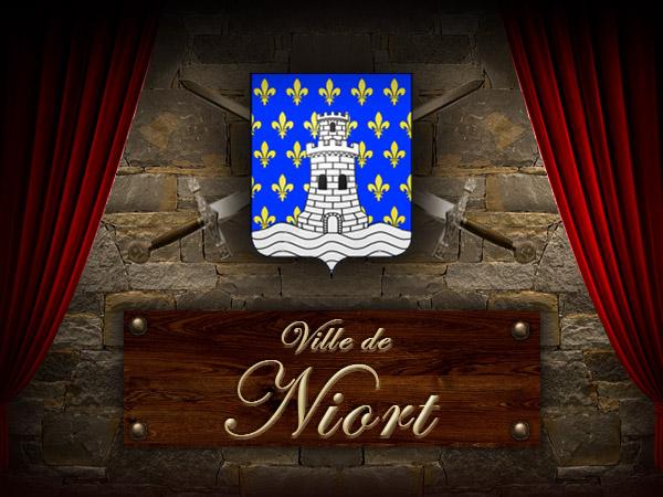 La Ville de Niort