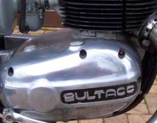 elmercadillo de La Moto Clàssica