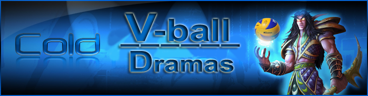 DRAMA & SPORTS~~~ enjoy posting here..!!!