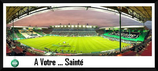 A votre Sainté - Forum de football sur les Verts de l'ASSE