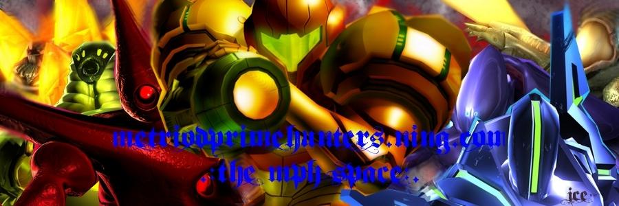 Metroid PWNS