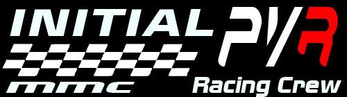 INITIAL PVR RACING CREW!