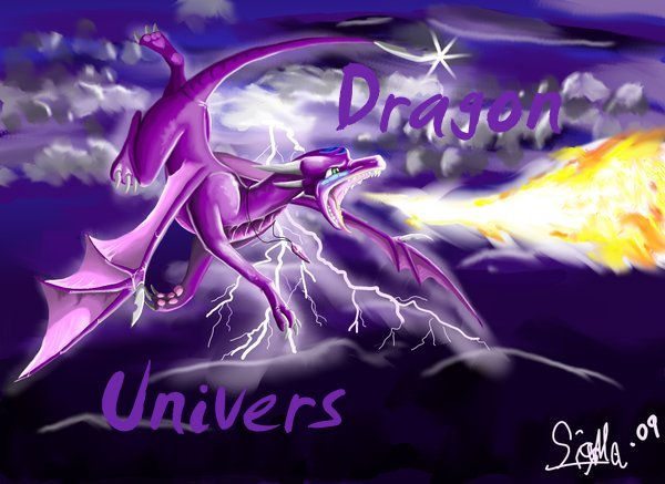 Dragon univers