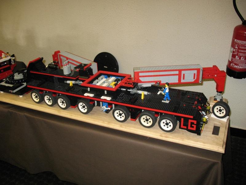 Les mod les lego de bantegnie - Lego modeles de construction ...