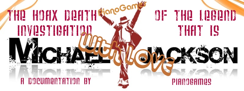 PianoGames: The Michael Jackson Hoax Death Investigation