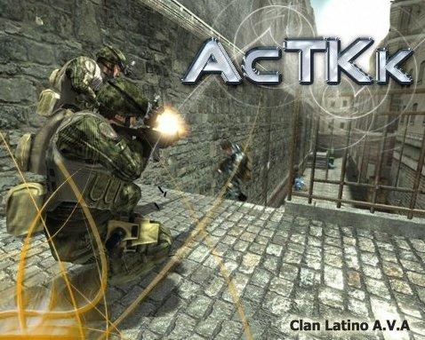 Clan AcTKk