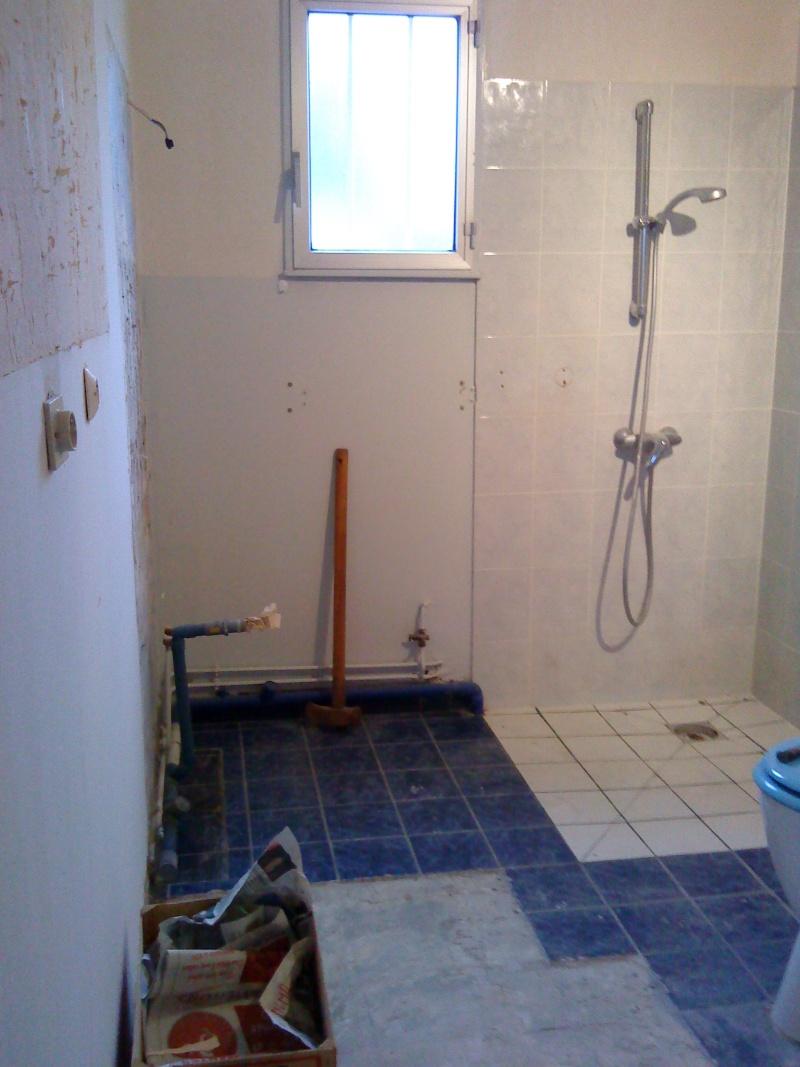 Conseil salle de bain for Conseil salle de bain