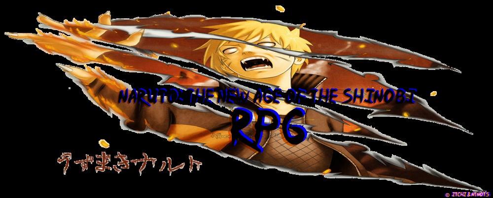 Naruto: The New Age of The Shinobi