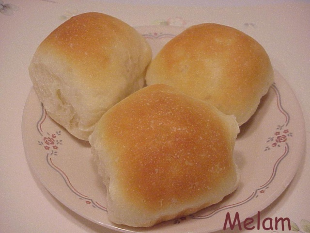 Petits pain au robot boulanger - Machine a pain boulanger ...