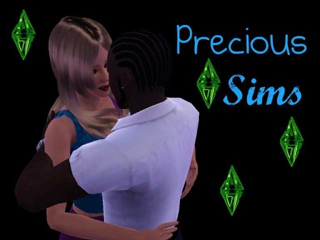 Precious Sims