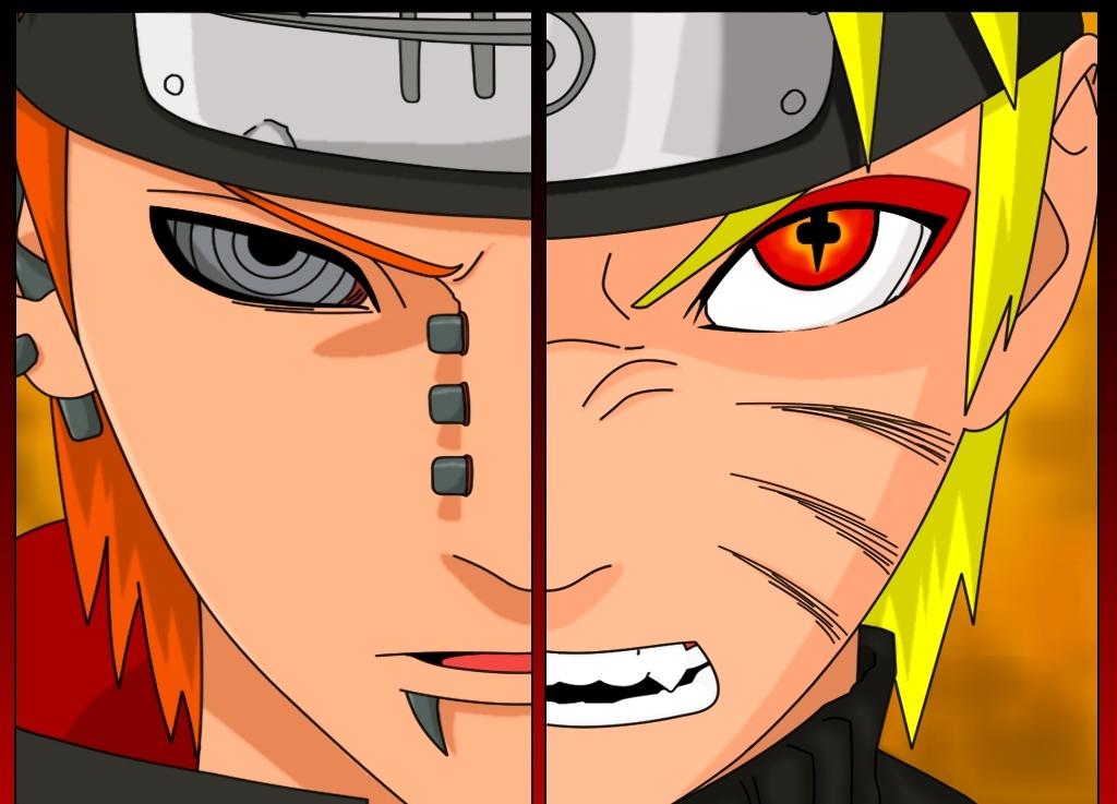 Manga One Piece  Manga Naruto VIDEO
