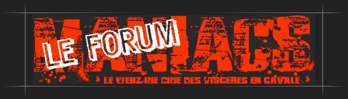 LE FORUM 100% DIRECT-TO-VIDEO !