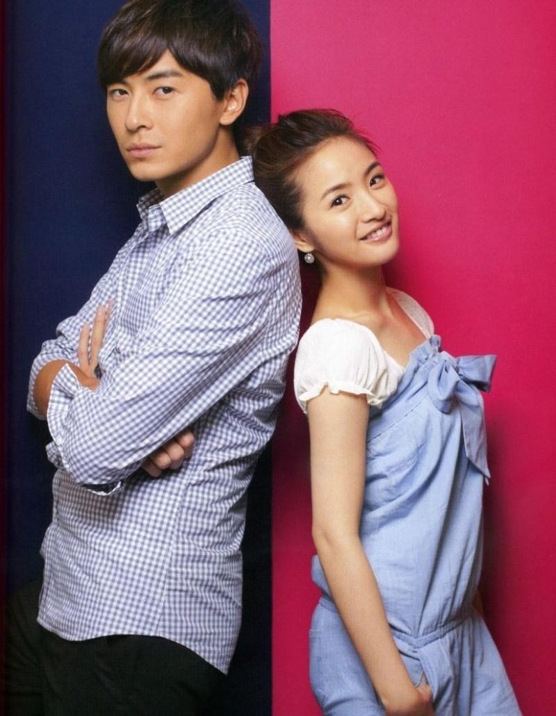 ariel lin and joe cheng dating 2011