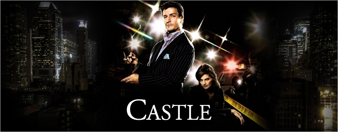 Galer a de fotos castle fuera de serie for Fotos fuera de serie